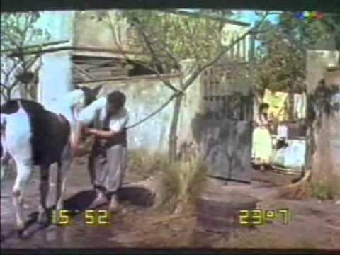 Ya tiene comisario el pueblo 1967 con Jorge Cafrune