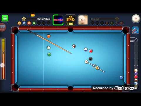 8 Ball Pool: Downtown London Pub Funny 8 Ball Snap
