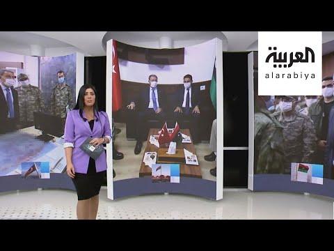 أنقرة ترتب لقواعد تركية في ليبيا بتمويل قطري تحت غطاء التعاو  - نشر قبل 2 ساعة