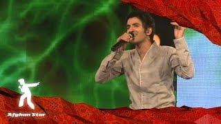 Rabiullah Behzad sings Zan Roz Hai from Sharif Didar
