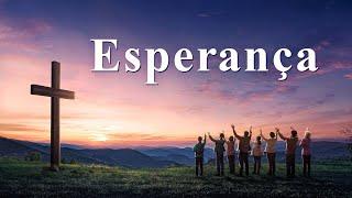 """""""Esperança"""" Deus revela o mistério da vinda do reino dos céus – Melhor filme gospel cristão(Trailer)"""