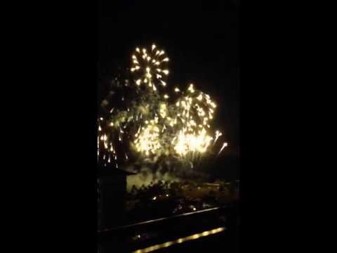 Fireworks Hawaii Ko Olina