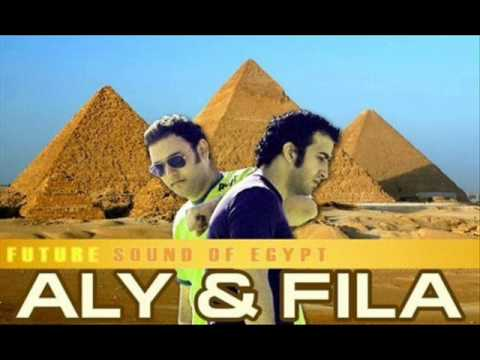 Aly & Fila Future Sound Of Egypt 243 [02-07-12]