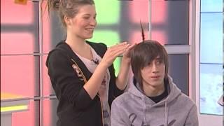 видео Прическа дреды - мужские и женские образы с дредами - фото