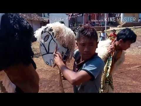 Lingkung Seni Reak Kuda Mas