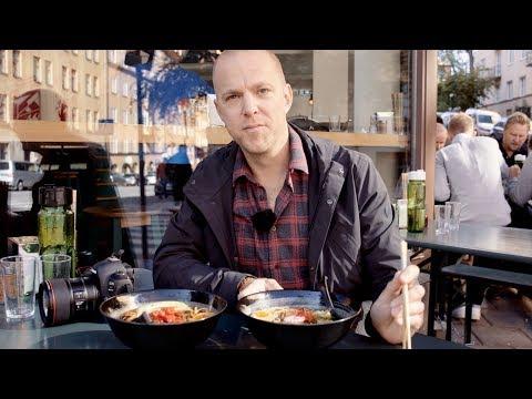 Stockholms bästa ramen - del 1 - Totemo, Izakaya Ninja, Ai Ramen