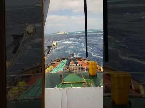 South Sea Towage Salvage .....Successful Fishing Vessel Lakeba...