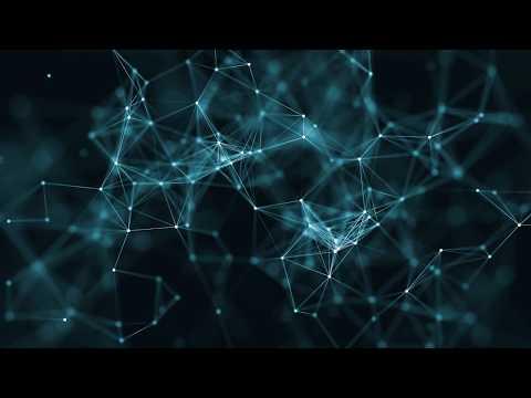 4k Background Footage (ideal For Blockchain Website)