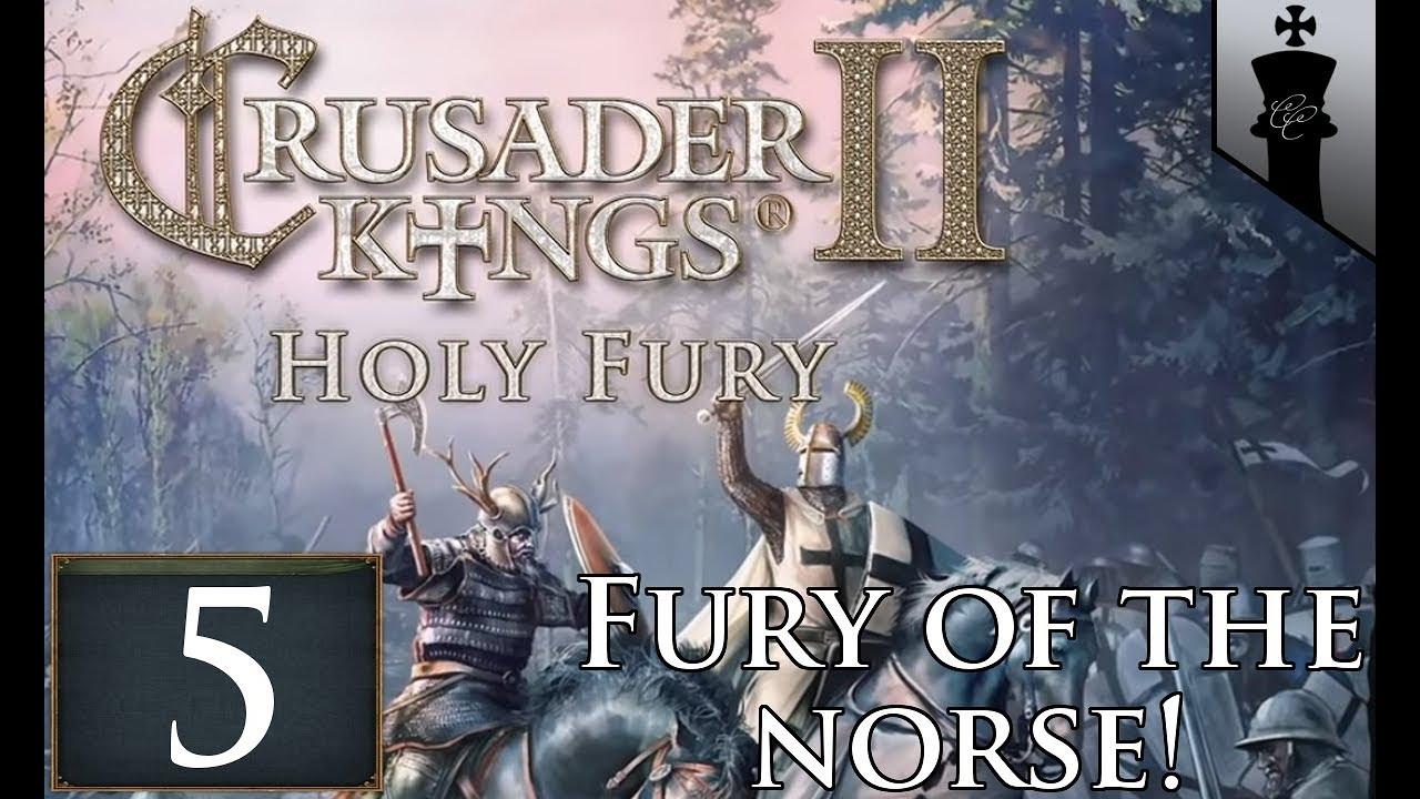 Ck2 Holy Fury Wiki