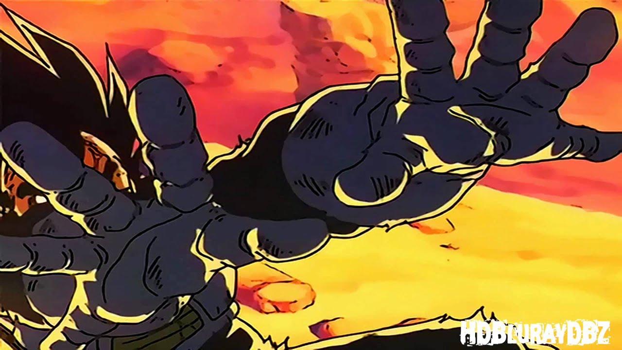 Sasori Wallpaper Hd Vegeta Vs Oozaru Gohan Ocean Dub 1080p Hd Youtube