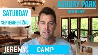 Jeremy Camp Declare His Glory Festival