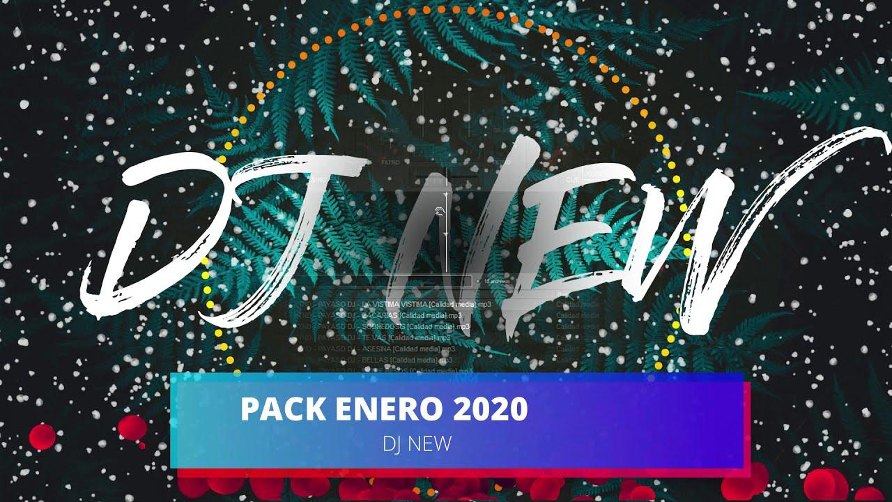 PACK ENERO 2020 / PACK REGALO / PACK DICIEMBRE 2019 / (RECOPILACIONES) POR MEGA Y MEDIAFIRE