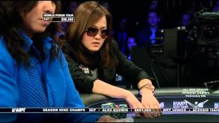 NEW The World Poker Tour (WPT) 2012 S09 EPISODE 15