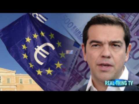 Desperate Eurozone to borrow BILLIONS to fund Greece rescue amid fears of crash