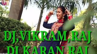 DJ Vikram Raj Jawani nahi bas mein Dard Meri NAS NAS mein
