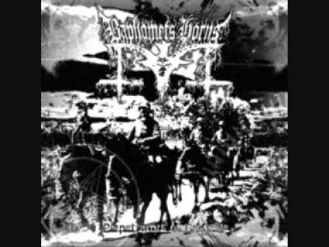 Baphomets Horns - By Force Of Arms