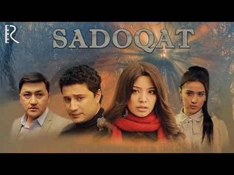 Sadoqat (o'zbek film)   Садокат (узбекфильм) #UydaQoling