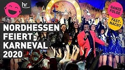 Nordhessen feiert Karneval 2020 | Die ganze Show!