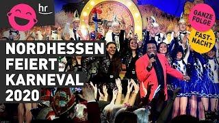 Nordhessen feiert Karneval 2020