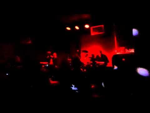 Psyclon Nine - So Be It - live 2013