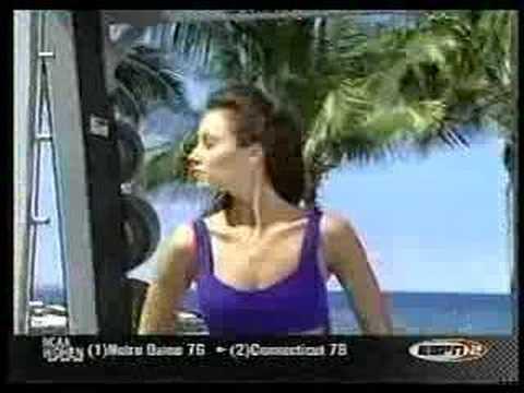 Bodyshaping 54 (Kiana Tom doing different exercises) | Doovi