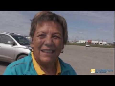Customers React To Safeway Closing