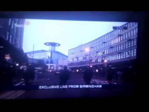 Sangat TV Live Birmingham Riots 1