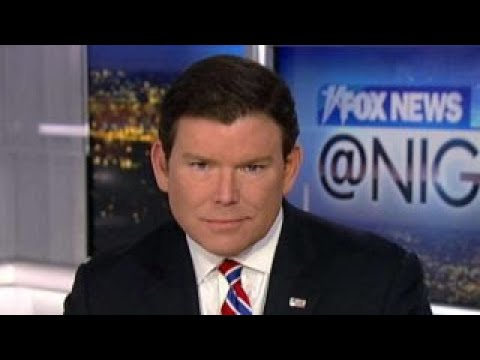 Bret Baier on the impact of a government shutdown