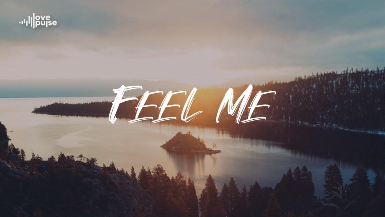Feel Me -Beat With Hook - DJPain1 -Breana Marin