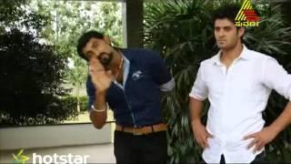 Shrimathi Bhagyalakshmi - Episode - 145 - 09.07.15