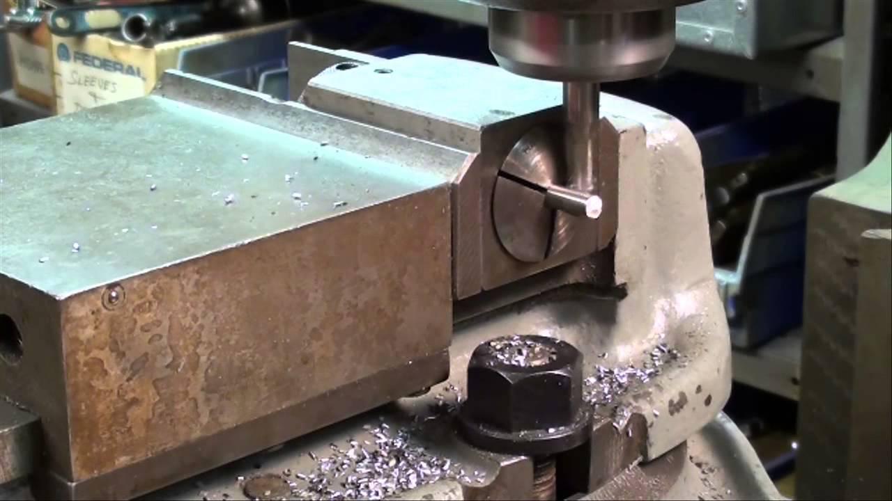 tubalcain machine shop