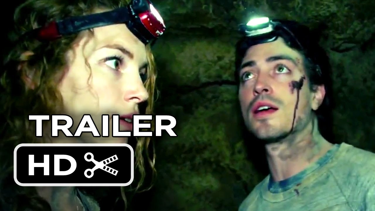 As Above So Below Trailer 1 2014 Found Footage Horror Movie Hd You