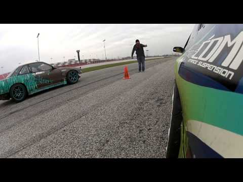 Midwest Drift Union Round 5: Brian Peter vs. Dan Sommer