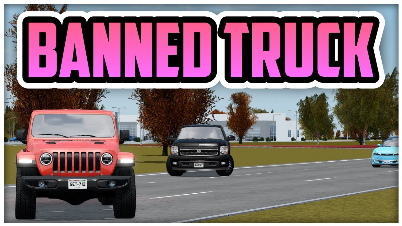 Download DRIVING A 6X6 UNTIL I GET NOTICED | Roblox Greenville