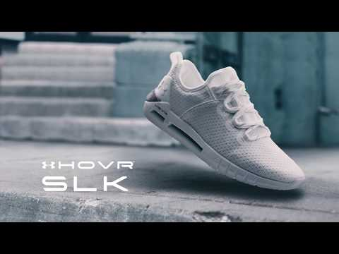purchase cheap a1c89 87780 Under Armour | HOVR™ SLK - YouTube