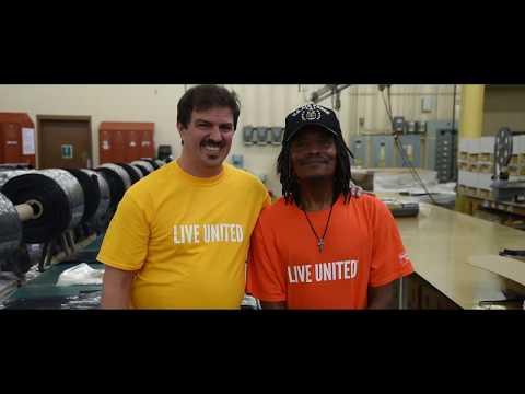"United Way: ""United4Richland"" Campaign 2017"