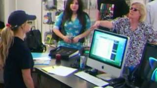 Jessica Simpson - I Get That A Lot CBS