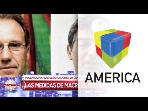 Corte Suprema: críticas del periodismo a las designaciones por decreto de Macri