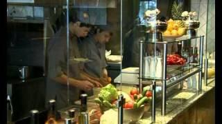 ОРТВ: Новые рестораны в Красноярске