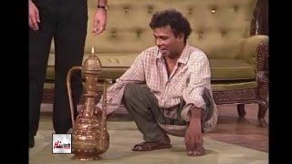 Best of Firdous Jamal & Amanullah - PAKISTANI STAGE DRAMA FULL COMEDY CLIP