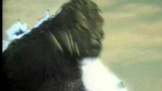 Godzilla vs. Mothra (trailer)