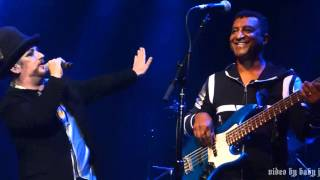 Culture Club-HUMAN ZOO-Live @ River Rock Casino, Richmond, BC, July 18, 2015-Boy George
