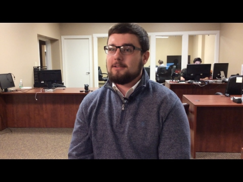 News and Tribune Employee Profile: Meet Justin Maskulinski