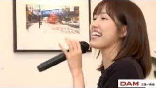 AKB48 49thシングル「#好きなんだ」発売記念、さっしー、まゆゆ、ゆき...