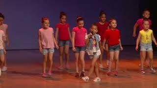 Nanul Mankapartez Mnas Barov AMARAS Dance Ensemble S 10 07 2017 Recitals