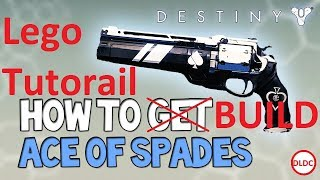 "Building Tutorail for ""Ace of Spades"""