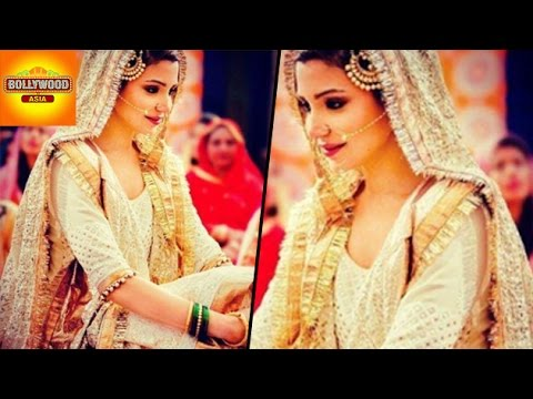 Anushka Sharma WEDDING PHOTOS From 'Sultan' | Bollywood ...