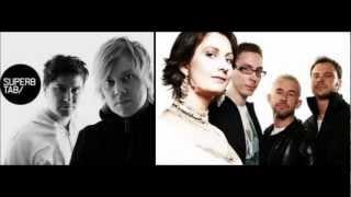 Super8 & Tab vs. A&B pres. OceanLab - Awakenings vs. Satellite (Above & Beyond Remix)