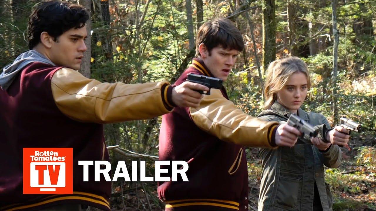 The Society Season 1 Trailer | Rotten Tomatoes TV