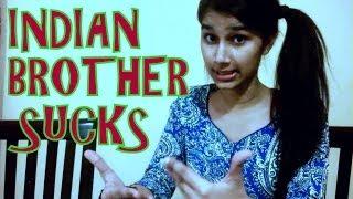 Indian Brothers Sucks   Hilarious Act